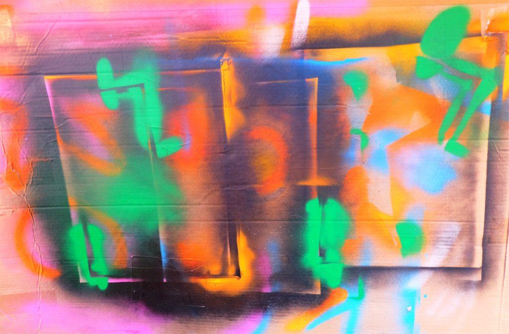 Zeitgenössische Kunst Stuttgart Karlo Grados Galerie Abstrakte Kunst