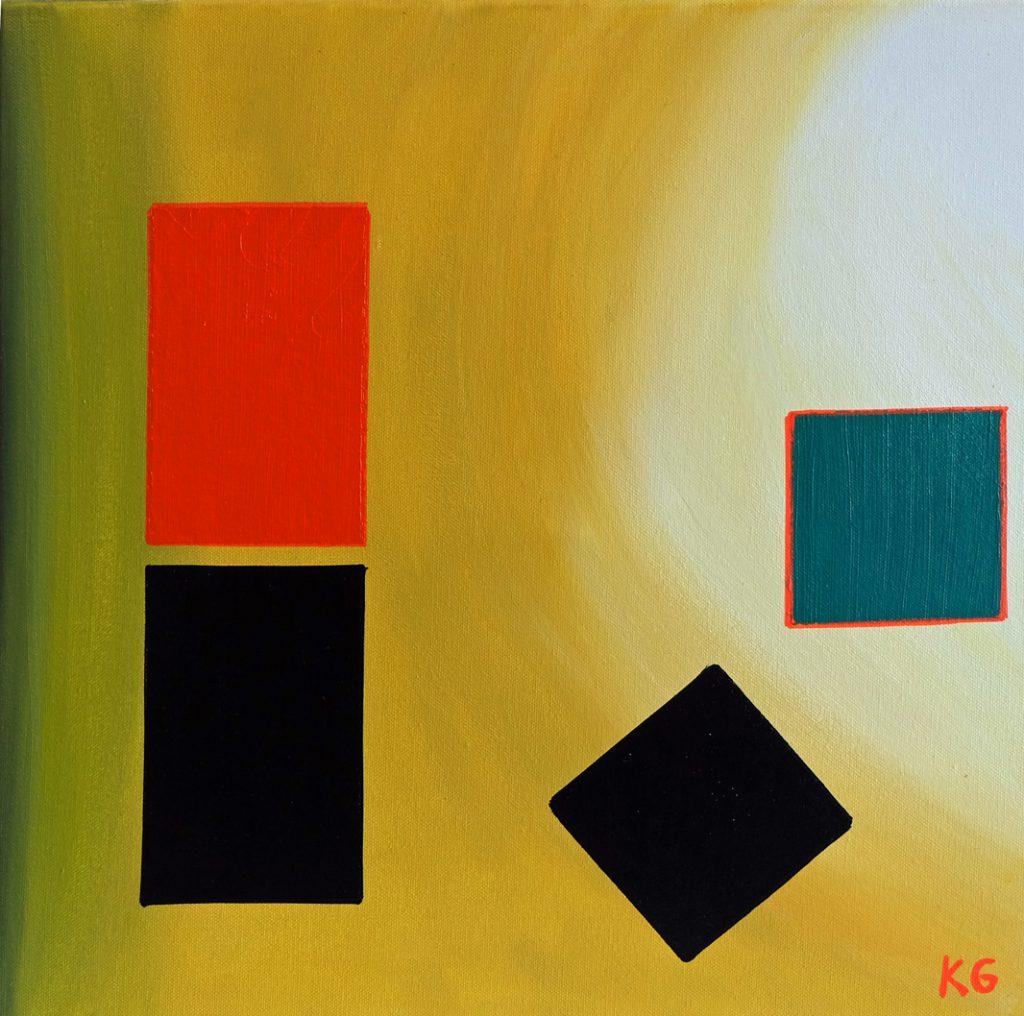 Zeitgenössische Kunst Stuttgart Karlo Grados Galerie Artwalt